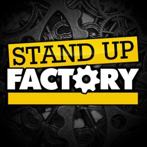 STAND-UP FACTORY - REPRISE