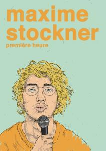 """""""PREMIERE HEURE"""" par MAXIME STOCKNER"""