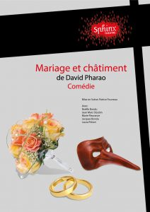 MARIAGE et CHÂTIMENT de DAVID PHARAO
