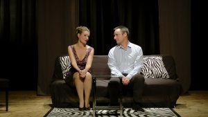SPECIAL REVEILLON NOUVEL AN : MARIAGE et CHÂTIMENT de DAVID PHARAO