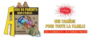 ADOS vs PARENTS - mode d'emploi