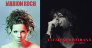 SHOWCASE - Clément Bertand et Marion Roch