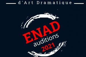 L'ENA devient l'E.N.A.D. L'Ecole Nantaise d'Art Dramatique avec une nouvelle équipe pédagogique!!