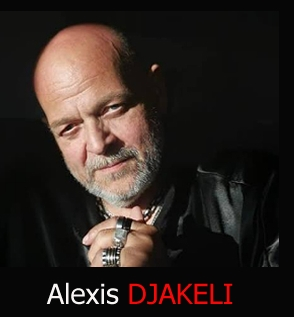 Alexis Djakeli